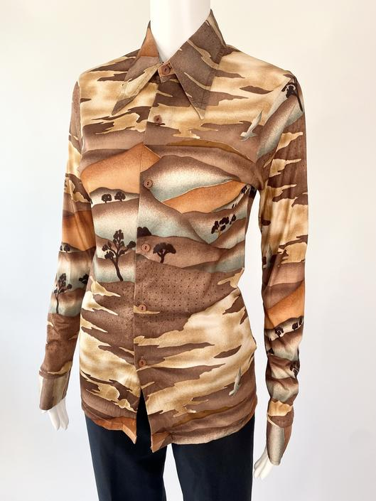 Desert Disco Shirt