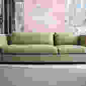 Ligne Roset 'Exclusif' Sofa