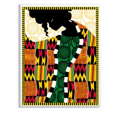 Holiday Card - Kwanzaa is Our Time