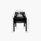 Cab Armchairs (set of 6)