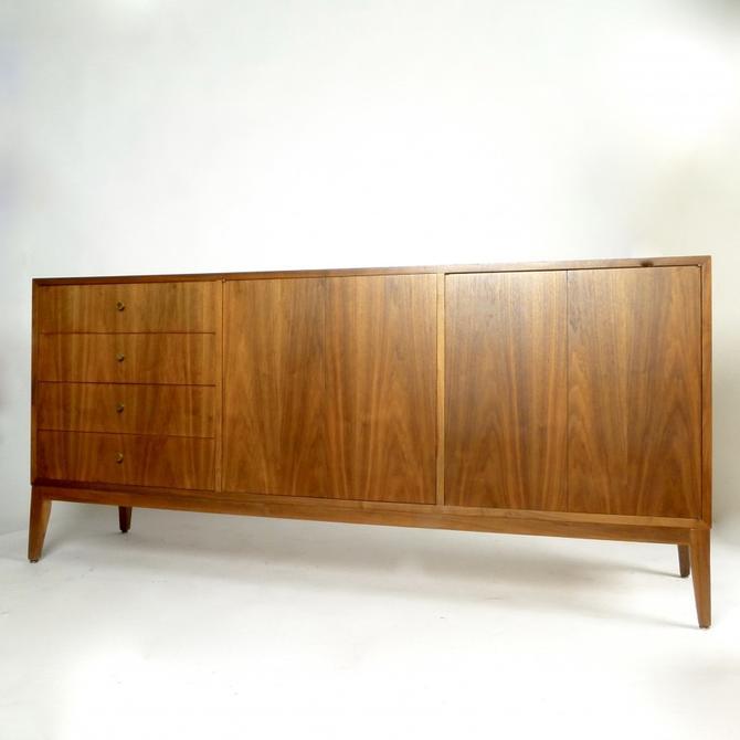 Paul McCobb 10 Drawer Dresser