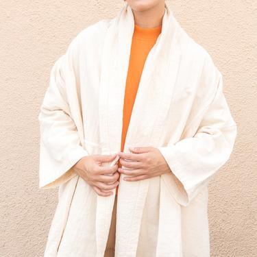 Atelier Delphine Kinari Haori Coat