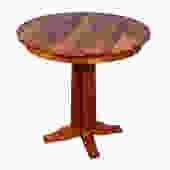 31′ Dinette Table w/ Pedestal Base