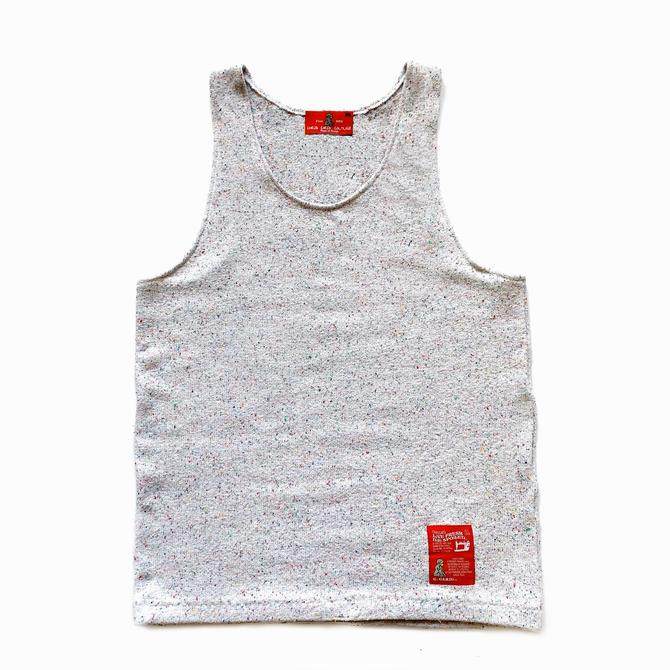 Tank Top (Speckled Terry)