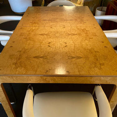 1970's Dining Table