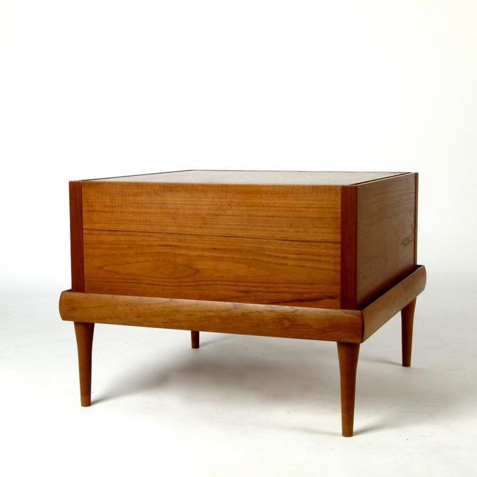 1964 Bar Storage Table