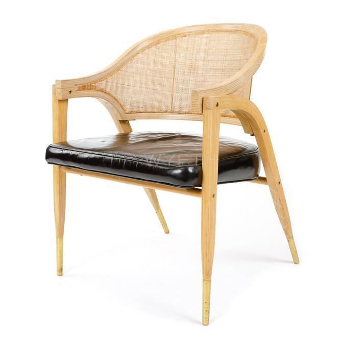 """""""A-Frame"""" Chair"""